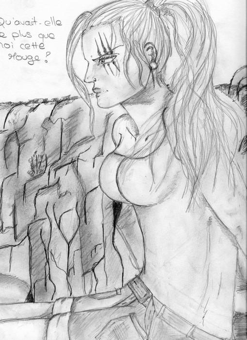 Battle dessin One Piece ( les dessins ) Img08611