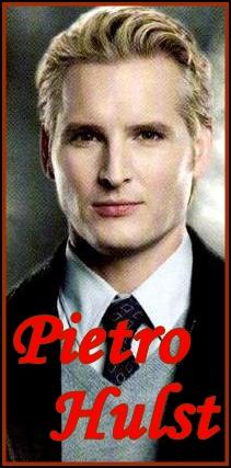 Pietro Hulst