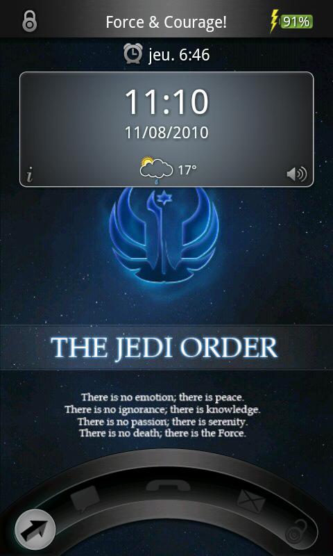 [CONFIG] Jedi.6 813