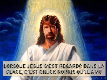 Chuck Norris...La légende Q4860310
