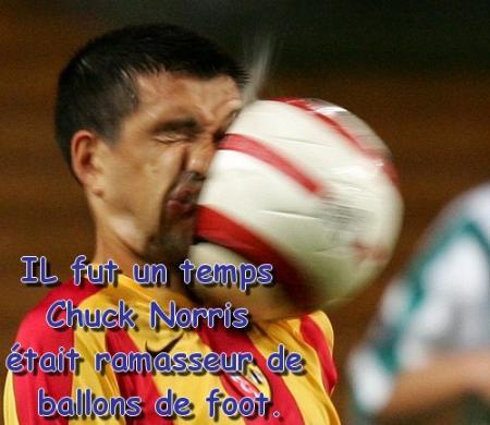 Chuck Norris...La légende Q4866810