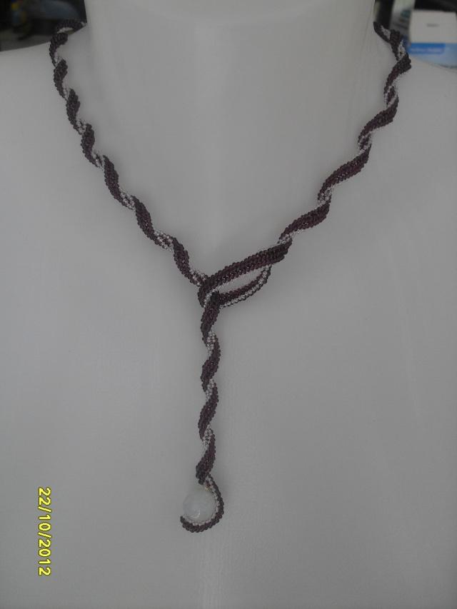 mes créations bijoux lithothérapie Sdc10310