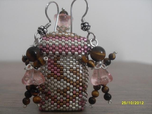 mes créations bijoux lithothérapie Sdc10313