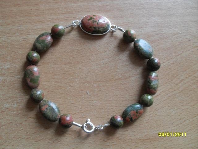 mes créations bijoux lithothérapie Sdc15813