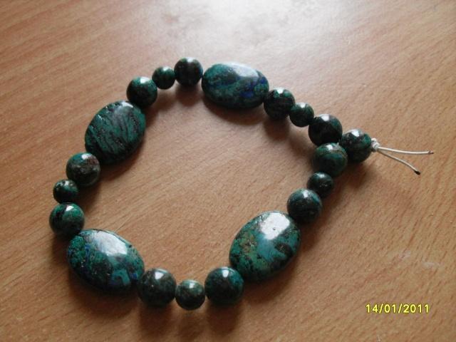 mes créations bijoux lithothérapie Sdc15917