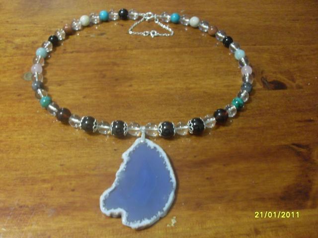 mes créations bijoux lithothérapie Sdc15938