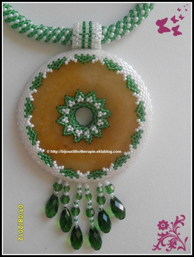mes créations bijoux lithothérapie Sdc17317