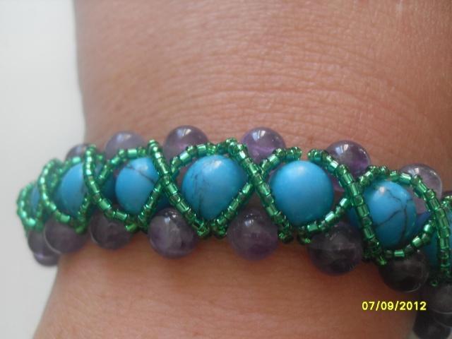 mes créations bijoux lithothérapie Sdc17512