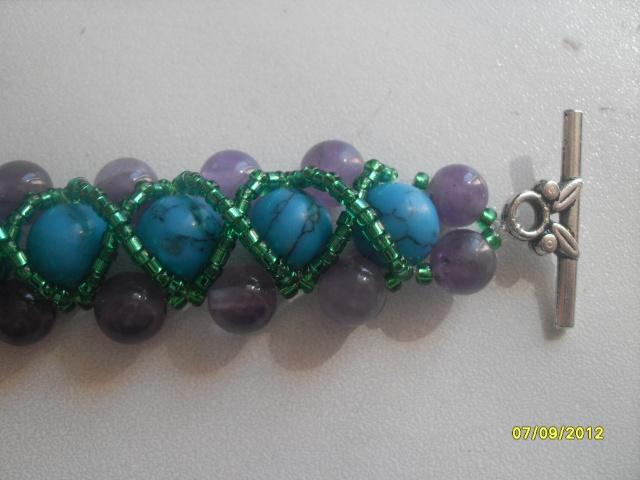 mes créations bijoux lithothérapie Sdc17514