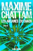 Maxime Chattam 22261710