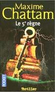 Maxime Chattam 22661410