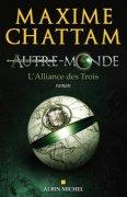 Maxime Chattam 97822213
