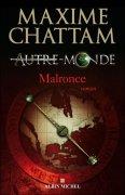 Maxime Chattam 97822214