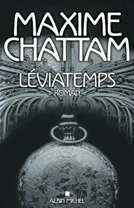 Maxime Chattam Captur10