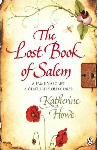 The lost book of Salem de Katherine Howe N3248111