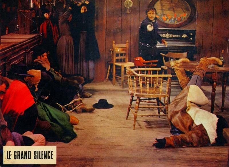 Le grand silence - Il grande silenzio - 1968 - Sergio Corbucci - Page 3 1610
