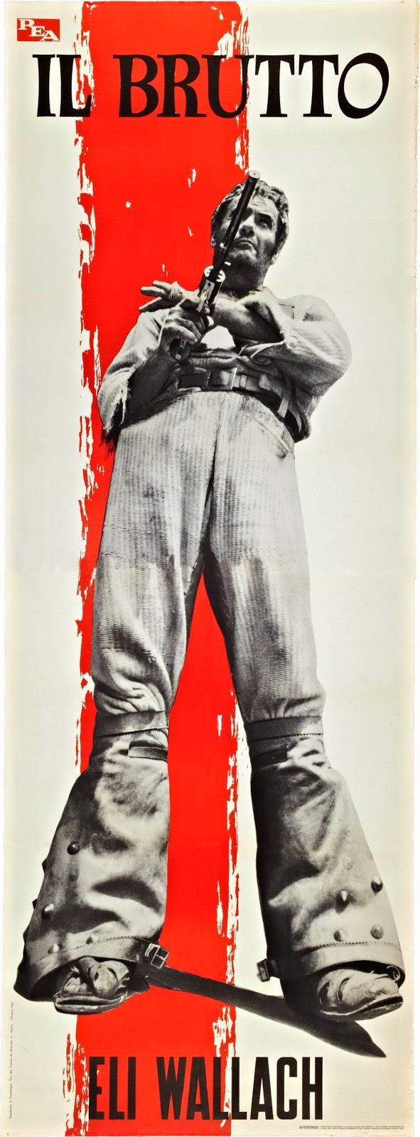 Le bon , la brute et le truand - Il buono, il brutto, il cattivo. - 1966 - Sergio Leone - Page 7 2410