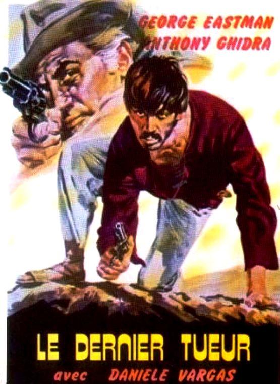 Le Dernier Tueur - L'ultimo Killer - 1967 - Giuseppe Vari 25049510