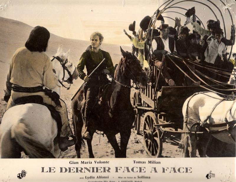 Le Dernier Face à Face - Faccia a Faccia - 1967 - Sergio Sollima - Page 2 _57cvb10