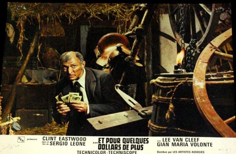Et pour quelques dollars de plus - Per qualche dollaro in più - 1965 - Sergio Leone - Page 5 _57t10