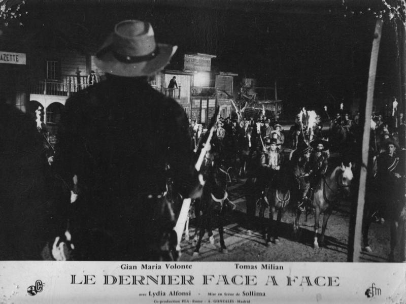Le Dernier Face à Face - Faccia a Faccia - 1967 - Sergio Sollima - Page 2 _57v10