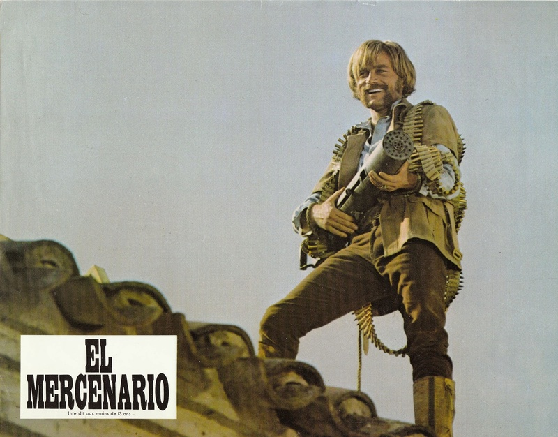 El Mercenario - Il mercenario - Sergio Corbucci - 1968 - Page 2 El_mer10