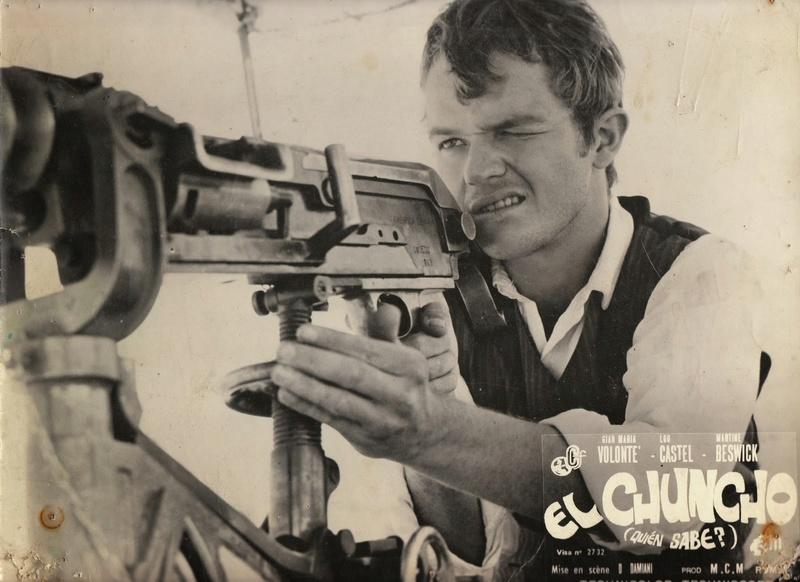 El Chuncho (El Chuncho, Quién Sabe?) - 1967 - Damiano Damiani Img_0010