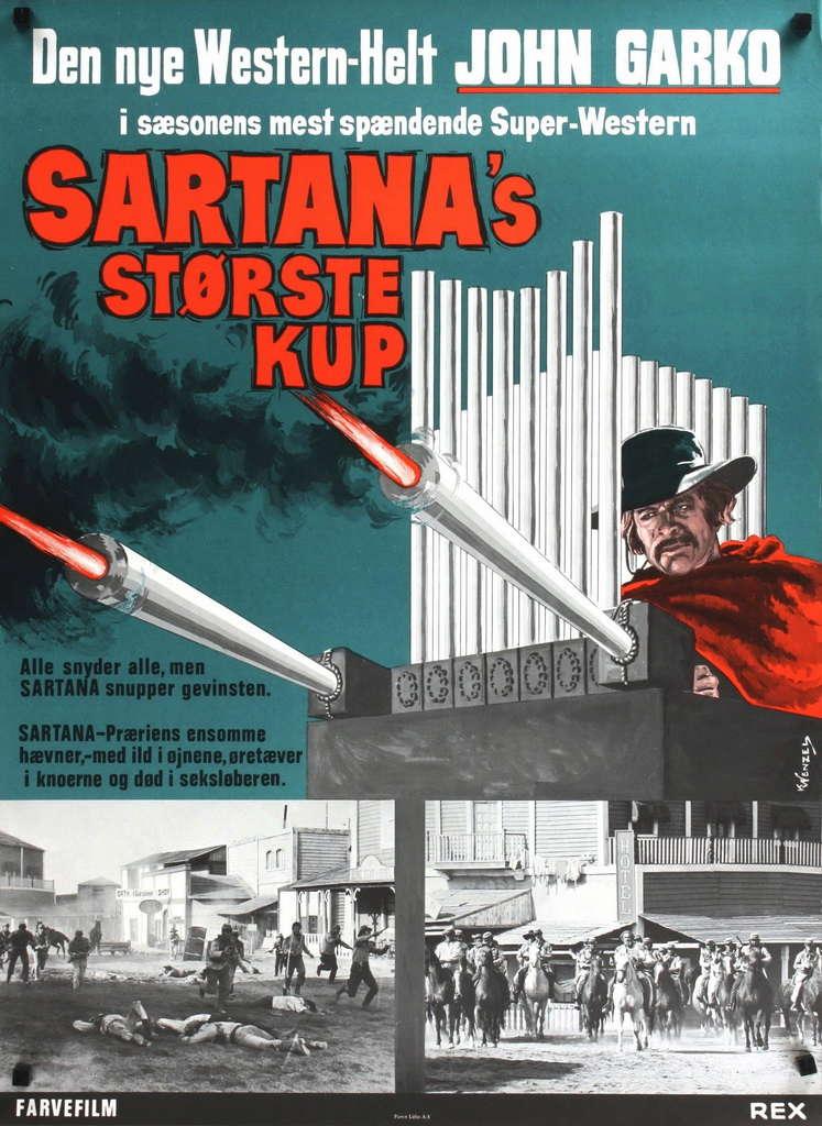 Une trainée de poudre... les pistoleros arrivent ! Una nuvola di polvere... un grido di morte... arriva Sartana de Giuliano Carnimeo, 1971 Origin10