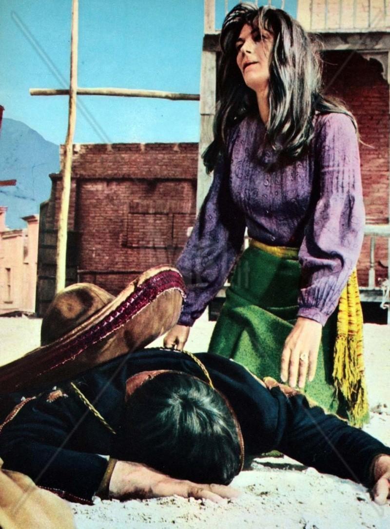 Lanky, l'homme à la carabine – Per il gusto di Uccidere - Tonino Valerii - 1966 Per_il12