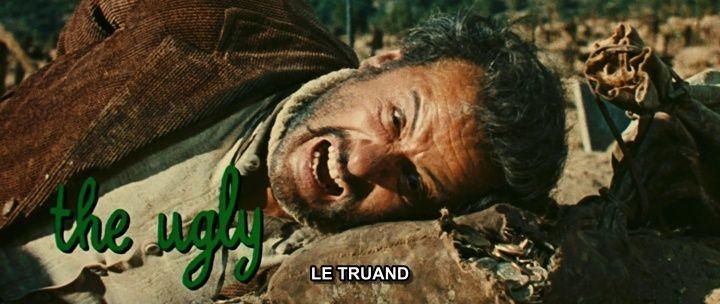 Le bon , la brute et le truand - Il buono, il brutto, il cattivo. - 1966 - Sergio Leone - Page 7 Vlcsna48