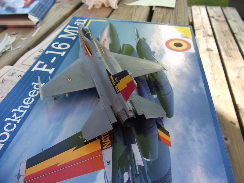 F-16, 50 ans de l'OTAN Dscf4316