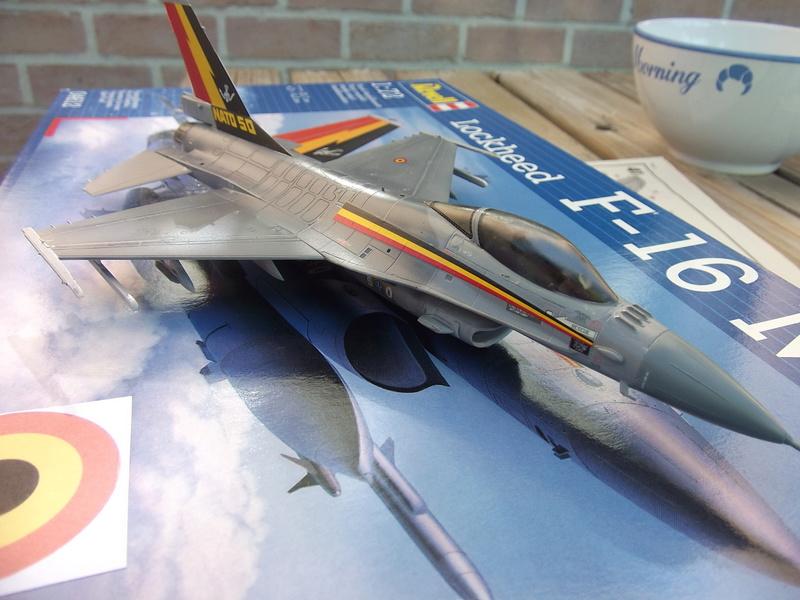 F-16, 50 ans de l'OTAN Dscf4317