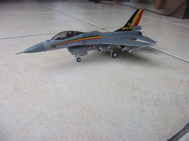 F-16, 50 ans de l'OTAN Dscf4351