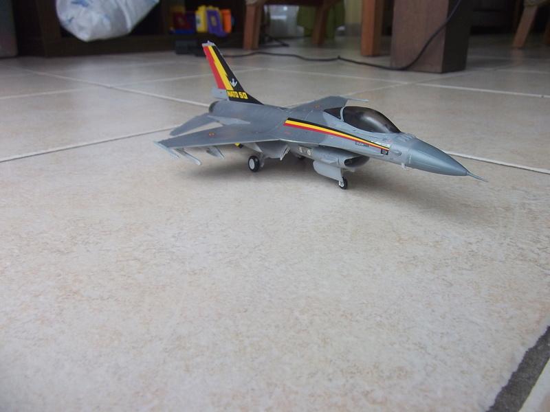 F-16, 50 ans de l'OTAN Dscf4352