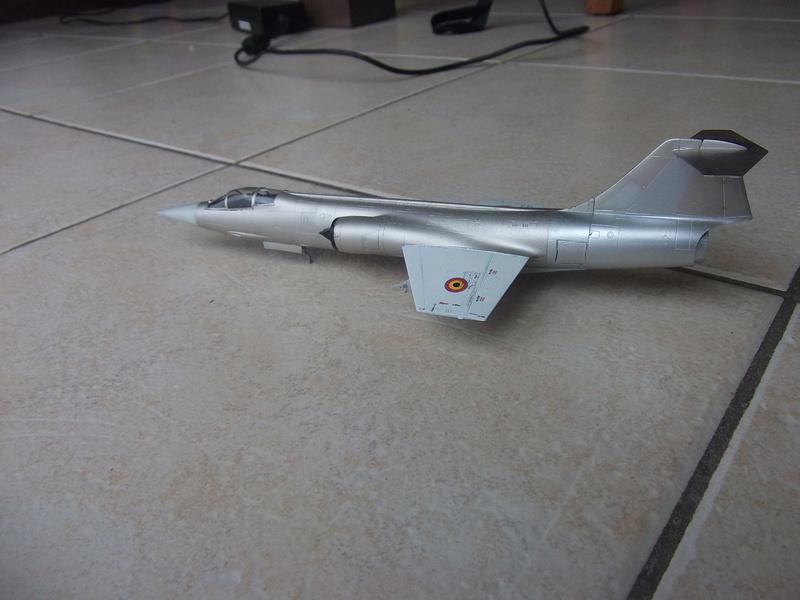 F-104G's  (1:72 et 1:32) Dscf4353