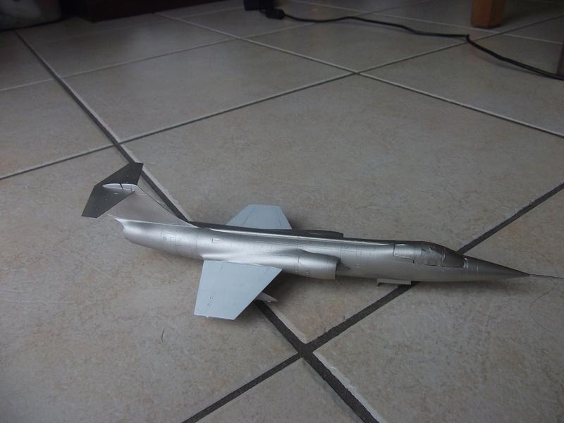 F-104G's  (1:72 et 1:32) Dscf4356