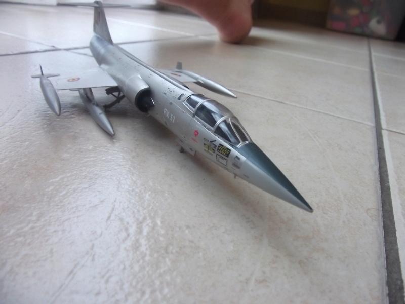 F-104G's  (1:72 et 1:32) Dscf4416
