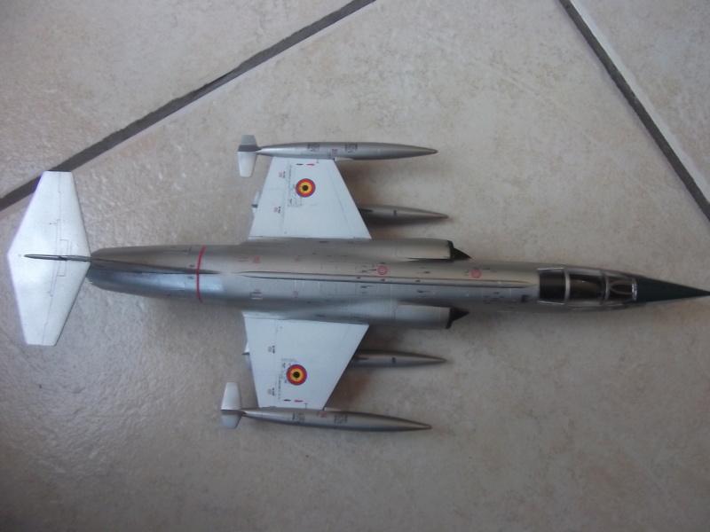 F-104G's  (1:72 et 1:32) Dscf4417