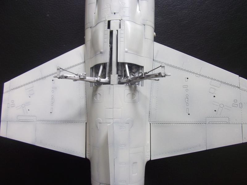 F-104G's  (1:72 et 1:32) Dscf4422