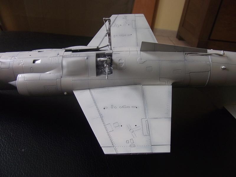 F-104G's  (1:72 et 1:32) Dscf4426