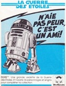 SW ADVERTISING FROM COMICS & MAGAZINES Pif_7015