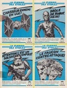 SW ADVERTISING FROM COMICS & MAGAZINES Pif_7112