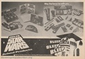 Vintage Star Wars Adverts  Swweek11