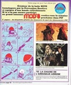 Meccano Star Wars adverts from French PIF Gadget comic magazine Tvtr_s13