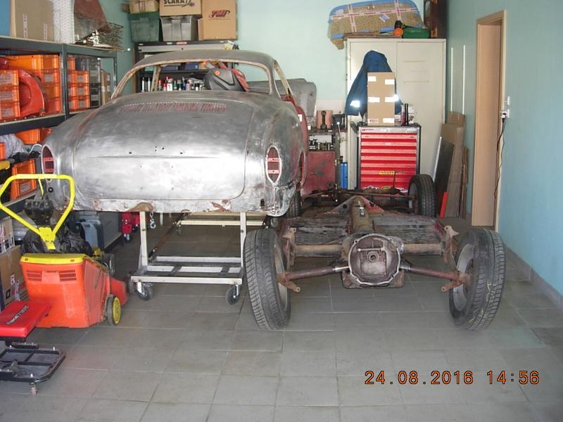 karmann ghia 1960 Dscn1032