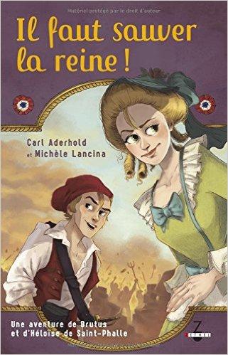 MARIE ANTOINETTE : Livres pour la jeunesse 51s-9c12