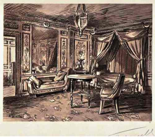Marie-Antoinette - Divers en vente sur eBay et Le Bon Coin - Page 9 Boudoi10