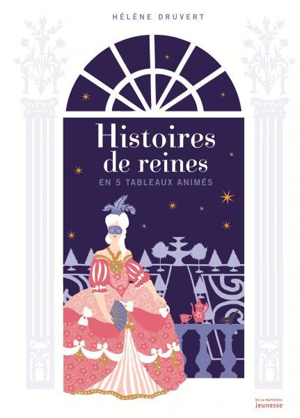 MARIE ANTOINETTE : Livres pour la jeunesse Histoi10