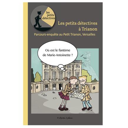 MARIE ANTOINETTE : Livres pour la jeunesse Les_pe10
