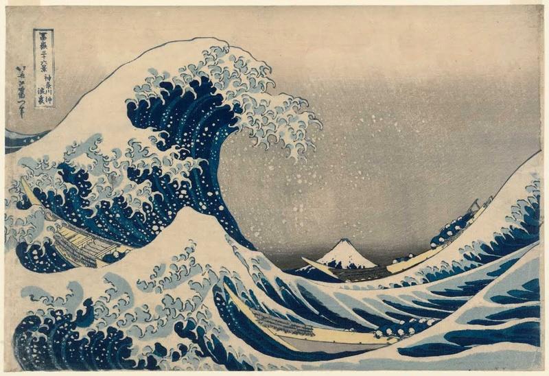 Hokusai Image14